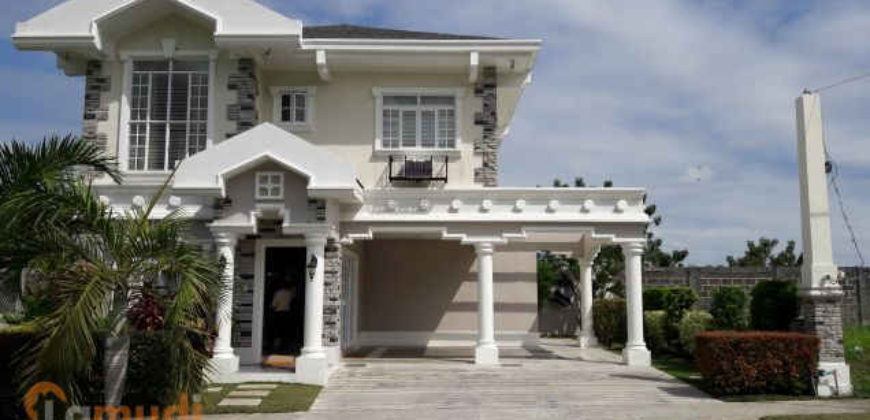 White house for sale Tagaytay
