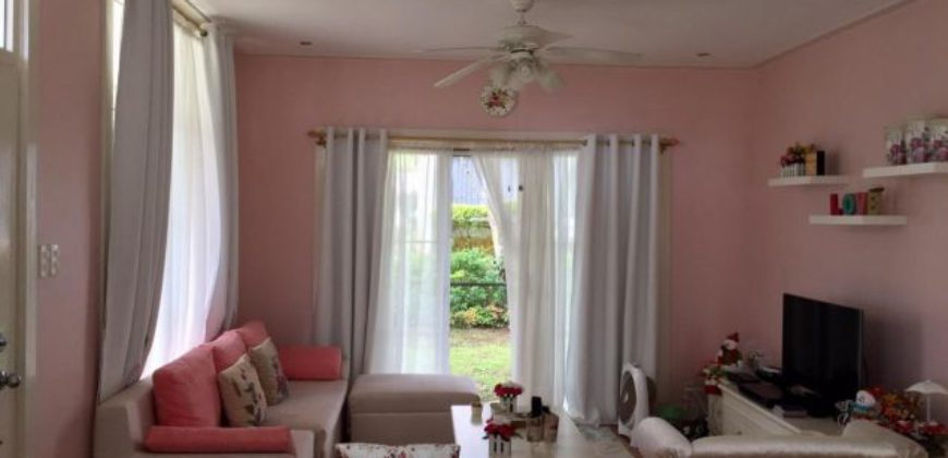 House And Lot With Golf Shares For Sale