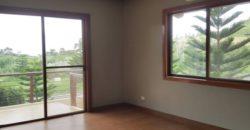 Beautiful 4BR House – Hillside, Tagaytay Highlands