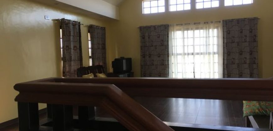 2-bed newly-built vacation house in Tagaytay, Brgy. Maharlica West, Grande Residences