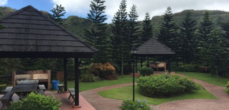 #1 Tagaytay Highlands – WoodRidge Place Condo