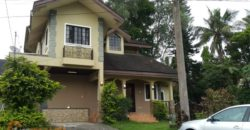 3BR & 3TB Tagaytay House for Lease
