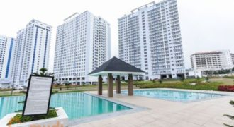 #8 Wind Residences – Condo Unit
