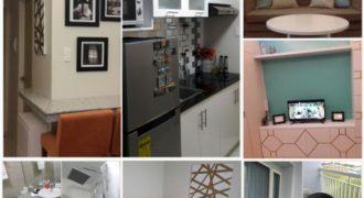 Cozy 1 Bedroom Unit in Wind Residences