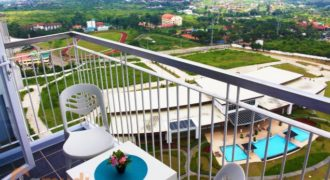 #7 Wind Residences – Condo Unit