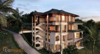 #1 Anya Resort and Residences – Condo Unit