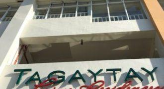 #3 Tagaytay Prime Residences – Condo Unit
