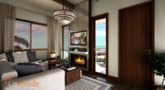 #2 Anya Resort and Residences – Condo Unit