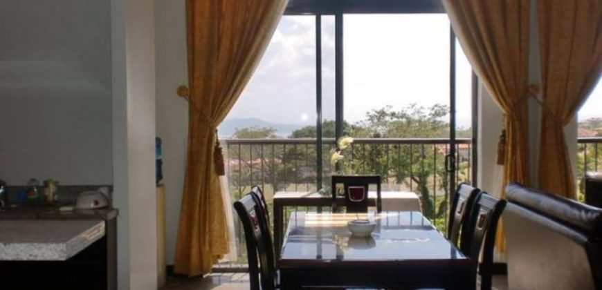 #3 Tagaytay Highlands – Penthouse Condo Unit