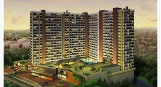 #1 Tagayatay Prime Residences – Brand new balcony condo unit