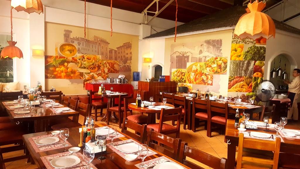 rustic breakfast spots in tagaytay buon giorno tagaytay