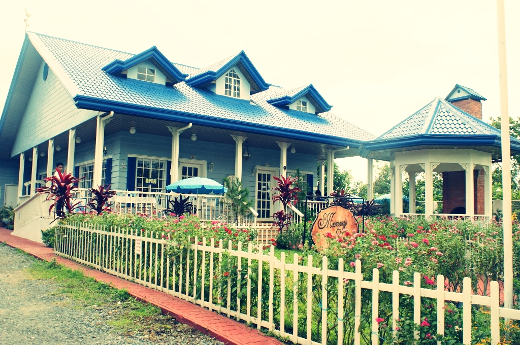 rustic breakfast spots in tagaytay memory lane